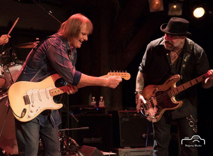 Walter Trout 2015