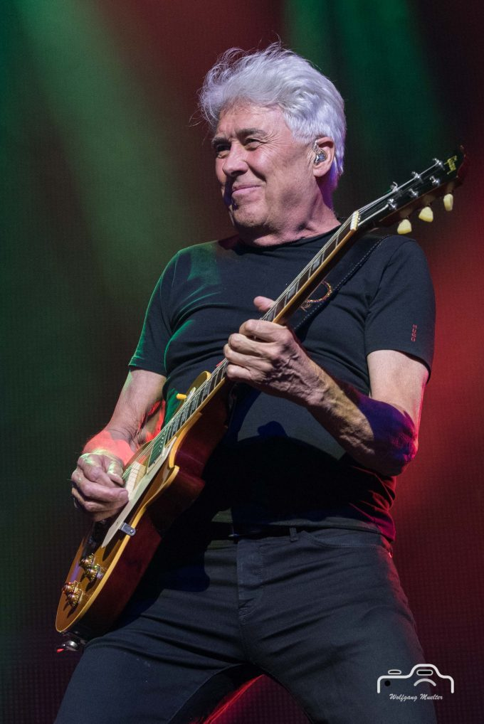 Golden Earring 2017