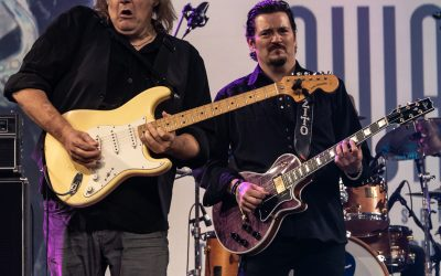 Walter Trout - Mike Zito