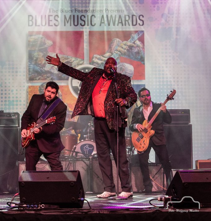 Blues Music Awards 2019
