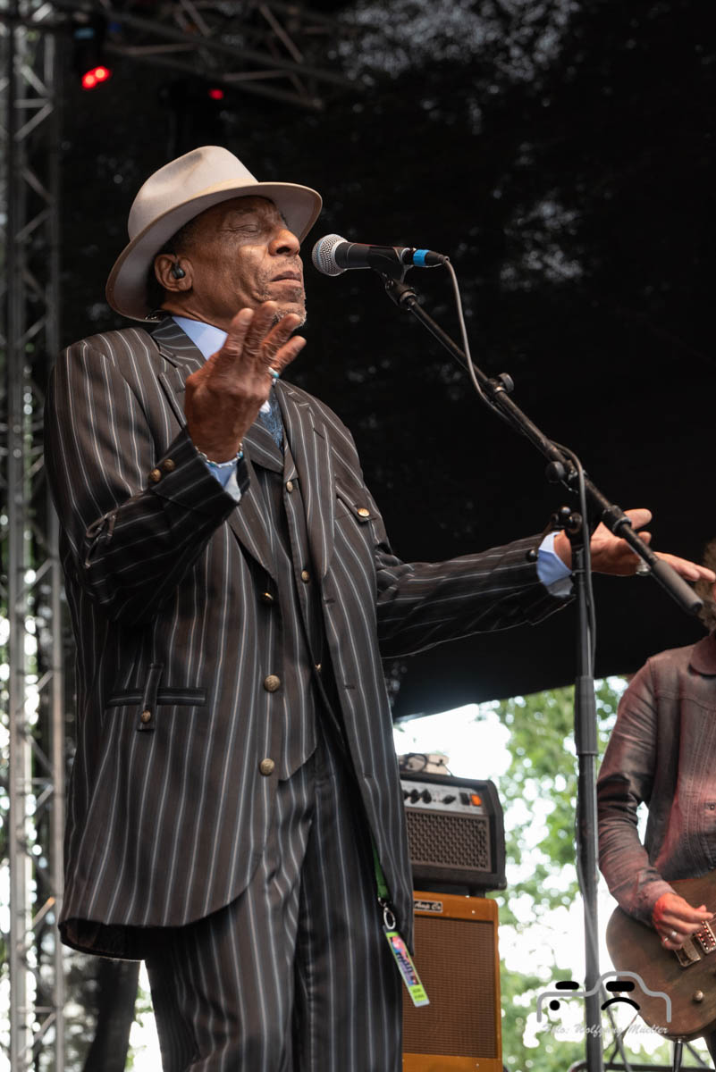 Archie Lee Hooker & The Coast to Coast Blues Band Grolsch