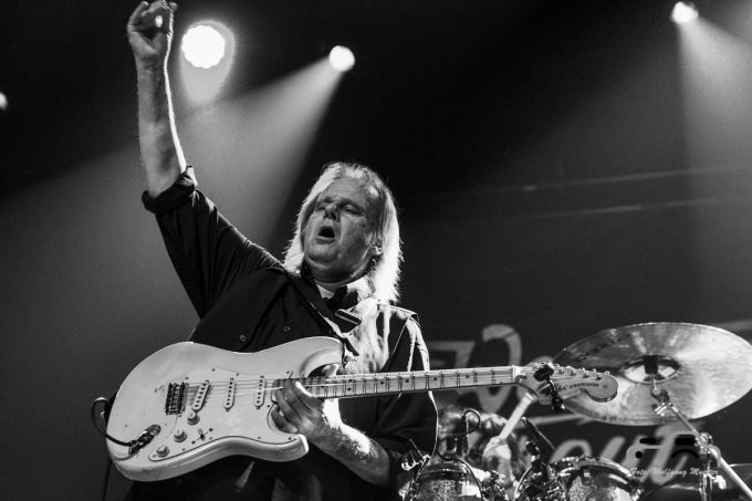 Walter Trout 2019