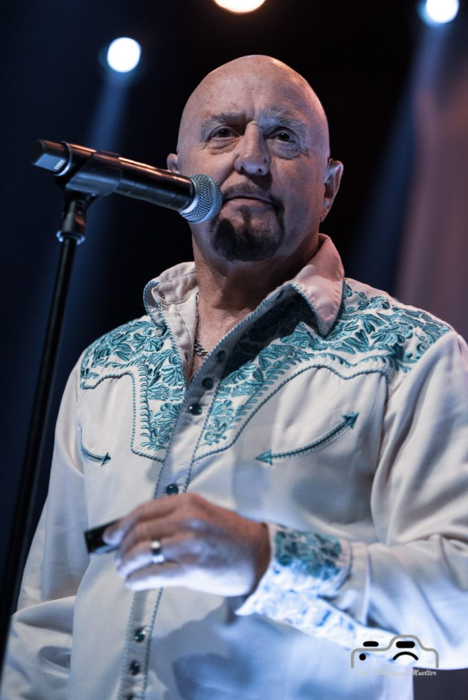 The Fabulous Thunderbirds @ Bluesheaven 2019